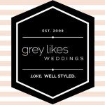 Link to Grey Likes Weddings
