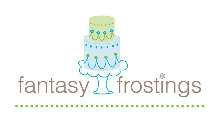 fantasy frostings logo