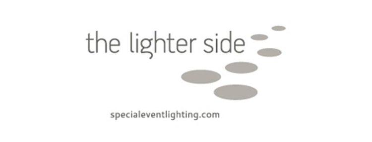the lighter side