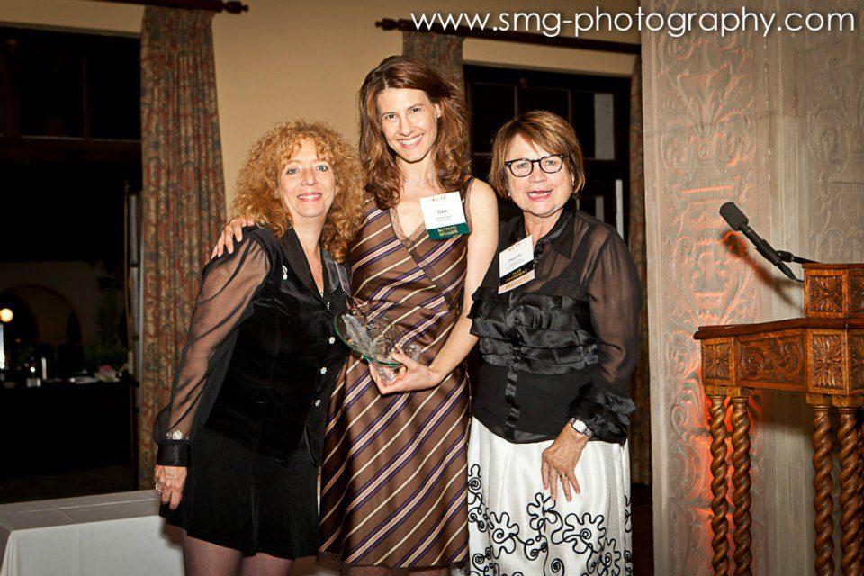 ises awards dinner 2012