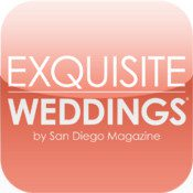 Featured on Exquisite Wedding Magazine Blog