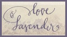 Featured on Love Lavender