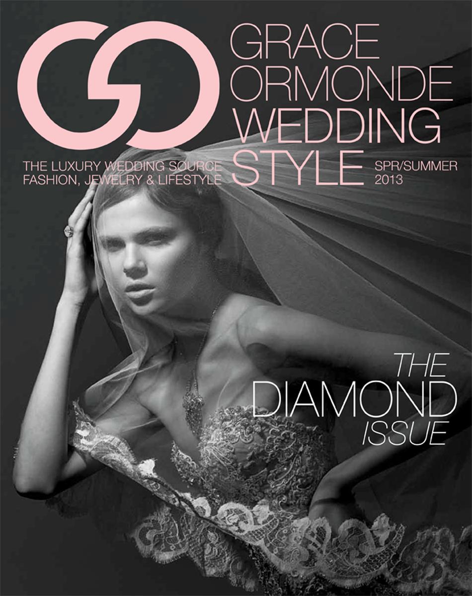 grace ormonde wedding style springsummer 2013